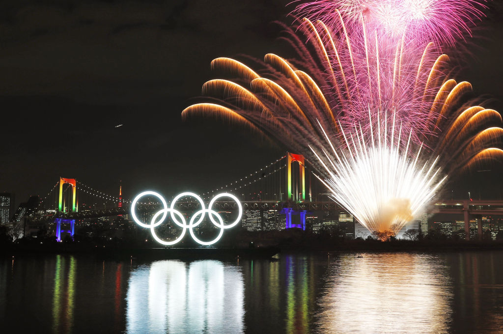 Olympic Games Tokyo 2020 Coverage by Getty Images